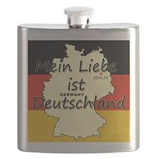Mein Liebe ist Deutschland - My Love is Germany Fl