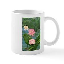 Lotus Pond Mug