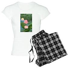Lotus Pond Pajamas