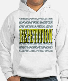 Repetition Jumper Hoody