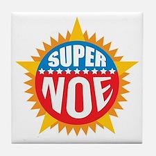 Super Noe Tile Coaster