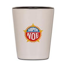 Super Noe Shot Glass