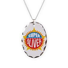 Super Oliver Necklace