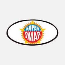 Super Omar Patches