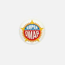 Super Omar Mini Button