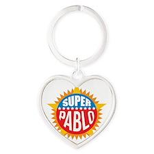 Super Pablo Keychains