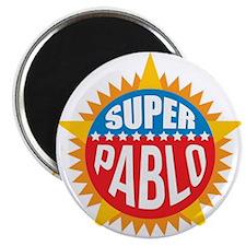 Super Pablo Magnet