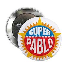 "Super Pablo 2.25"" Button"