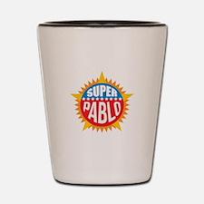 Super Pablo Shot Glass