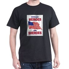 HEROES T-Shirt