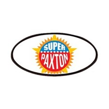 Super Paxton Patches