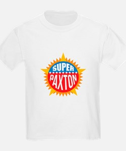 Super Paxton T-Shirt