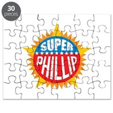 Super Phillip Puzzle
