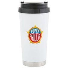 Super Phillip Travel Mug