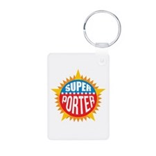 Super Porter Keychains