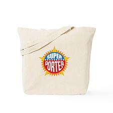 Super Porter Tote Bag