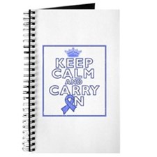Pulmonary Hypertension Keep Calm Carry On Journal