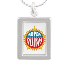 Super Quinn Necklaces