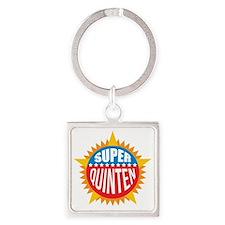 Super Quinten Keychains