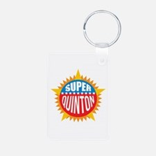 Super Quinton Keychains