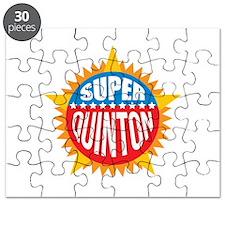 Super Quinton Puzzle