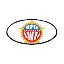 Super Ramiro Patches