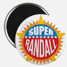 Super Randall Magnet