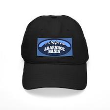 Arapahoe Basin Blue Baseball Hat