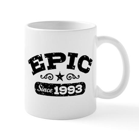Epic Since 1993 Mug
