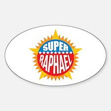Super Raphael Decal