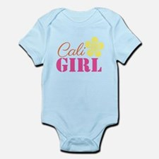 Cali Girl Body Suit