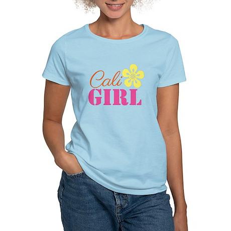 Cali Girl T-Shirt
