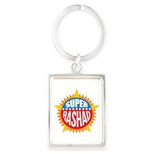 Super Rashad Keychains