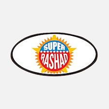 Super Rashad Patches