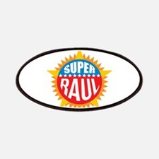Super Raul Patches