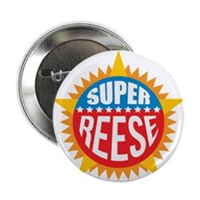 """Super Reese 2.25"""" Button (100 pack)"""