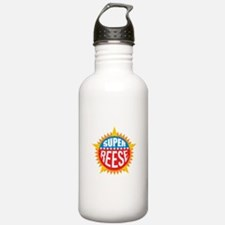 Super Reese Water Bottle