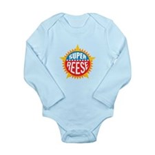 Super Reese Body Suit