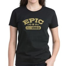 Epic Since 1983 Tee