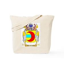 Christensen (Denmark) Tote Bag