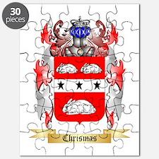 Chrismas Puzzle