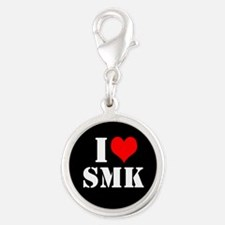 I ≪3 SMK Charm