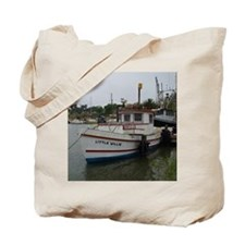 Little Willie Tote Bag