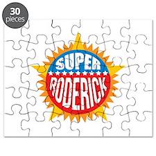 Super Roderick Puzzle