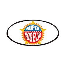 Super Rogelio Patches