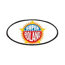 Super Roland Patches