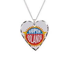 Super Rolando Necklace