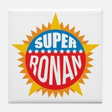 Super Ronan Tile Coaster