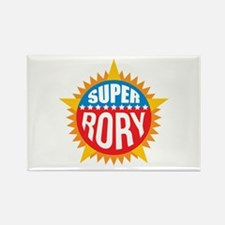 Super Rory Rectangle Magnet (100 pack)