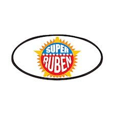 Super Ruben Patches